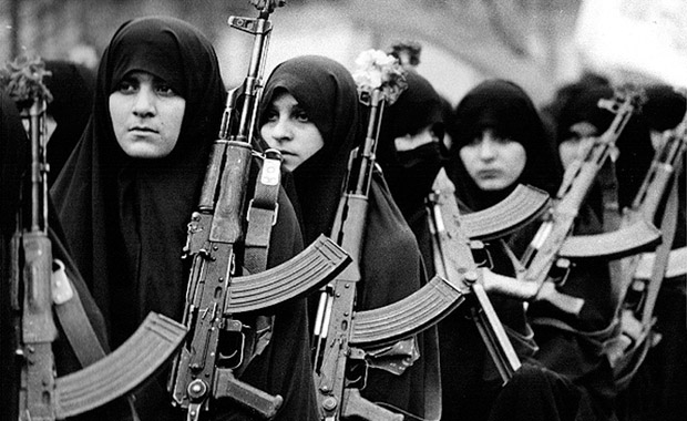 Iran's Islamic Revolution and Women